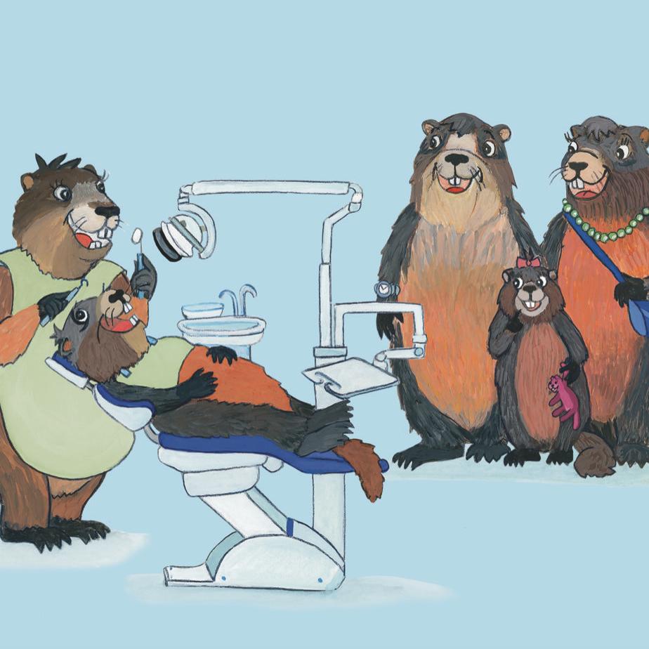 Zahnmedizin für Kinder Albi Family