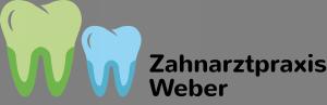 Zahnarztpraxis Weber | Dr. med. dent. Isabel Weber | Affoltern am Albis Logo